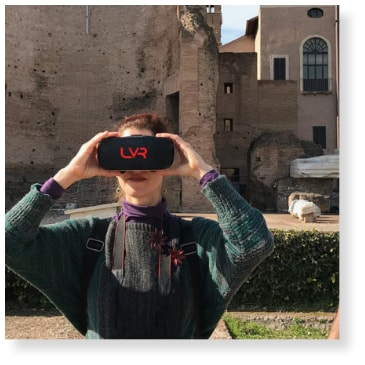 Virtual Reality Tours in Athens | Opatours