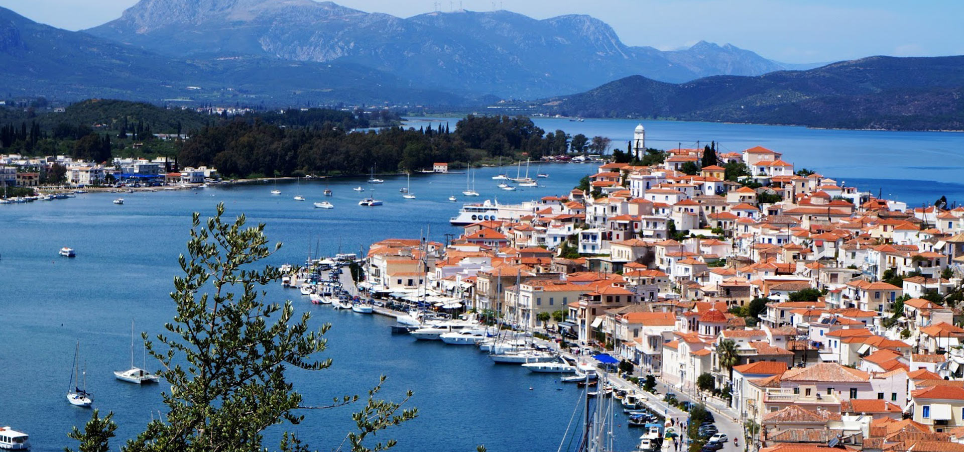 Athens One Day Cruise to 3 Islands | OpaTours